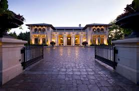tuscan style home decor tuscan style mansion home