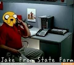 Jake State Farm Meme - oh jake funny pictures pinterest funny pictures