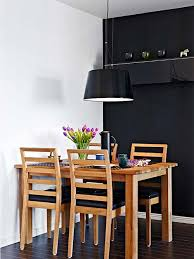Dining Tables For Small Rooms Small Apartment Dining Table Attractive Design Ideas Pertaining To