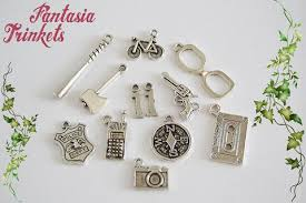 custom charm things inspired custom charm bracelet with small christmas