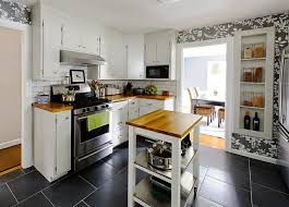 compact kitchen island 15 kitchen island on wheels elegance and functionality