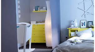 chambre des chambre parentale coin bébé 8 idées déco à copier
