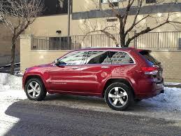jeep grand diesel mpg 2014 jeep grand ecodiesel diesel suv fuel economy tested