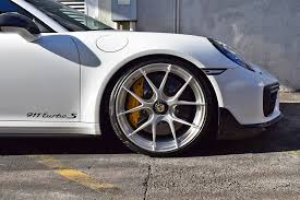 porsche turbo wheels porsche 911 turbo s miami autosport technik