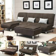 couch and ottoman set chaise sofa ottoman set sofa with ottoman coaster brown sectional