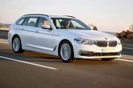 bmw car bmw 5 series touring 2017 review by car magazine