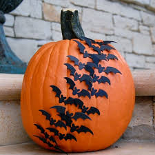 Pumpkin Decorating Without Carving 60 Pumpkin Designs We Love For 2017 Pumpkin Decorating Ideas