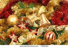 colorful ornamentschristmas ballsgift box fivepointed