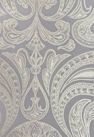 powder room malabar wallpaper dark lilac grey wallpaper with large
