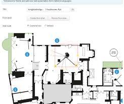 Icon Floor Plan Interactive Floor Plan Software Features