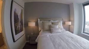 gold coast chicago apartments sinclair 1 bedroom model apt