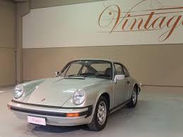 Porsche 911 Vintage - porsche 911 u201cg u201d u2013 2 7 coupe super car vintage