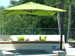 Big Umbrella For Patio Big Umbrella Target Patio Neat Home Depot Patio Furniture