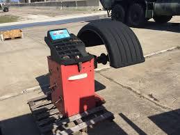 accu turn 1420 computer wheel balancer snap on no eewb524b tire