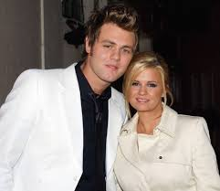 brian mcfadden supports ex wife kerry katona after george kay