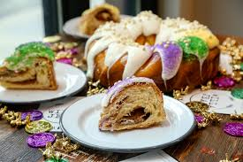 king cake delivery where to find the best king cake treats in new orleans