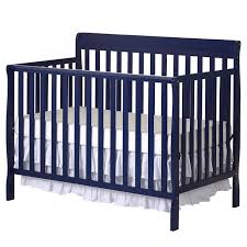 Convertible Crib Brands Alissa 4 In 1 Convertible Crib On Me