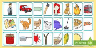picture cards cvc picture cards consonant vowel consonant vowel consonant
