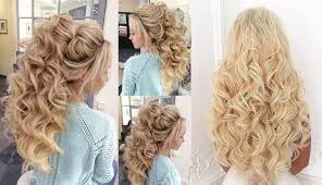 fancy hair beautiful hairstyle for college khoobsurat world