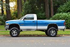 dodge ram 2500 diesel 2000 dodge ram 2500 diesel 4x4 ebay