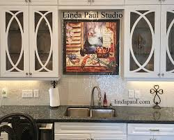 Kitchen Tile Murals Backsplash by Louisiana Kitchen Tile Backsplash Cajun Art Tiles
