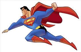 return superman