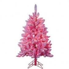 lightly flocked artificial trees foter