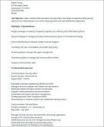 security officer resume sle security officer resume 8 exles in word pdf