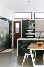Two Tone Kitchen Cabinet Why Two Toned Kitchen Cabinets Are The Trend You Ll Be Seeing