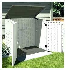 small outdoor plastic storage cabinet small outdoor storage small outdoor storage outdoor plastic garden