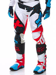 fox motocross boots fox red white 2017 180 nirv mx pant fox freestylextreme