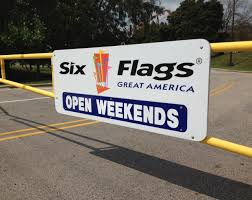 Six Flags Great America Accidents Court Upholds 1 5m Judgment For Six Flags Great America