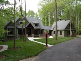 home design craftsman style homes exterior transitional medium