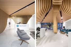 Dental Hospital Interior Design Lisbon Architects Design A State Of The Art Dental Clinic In