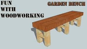 Bench Made From 2x4 Garden Bench Plans 2x4 Home Outdoor Decoration