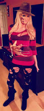Ms Krueger Halloween Costume 25 Freddy Krueger Costume Ideas Freddy