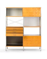Eames Room Divider Lot 2202 An Eames For Herman Miller Modular Storage Cabinet