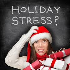 8 ways to keep your family stress free this season