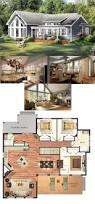 Shotgun House Plans Designs 173 Best House Plans Images On Pinterest Magnolia Homes