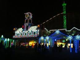 christmas light show ct the park will be covered in lights thousands of bulbs and