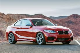 bmw 2 series upgrade cycle revealed bimmerfile