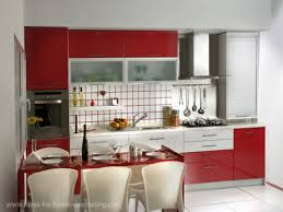 Kitchen Decor Themes Ideas Red Kitchen Decor Ideas