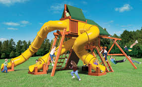 finding the perfect big backyard playsets aroi design