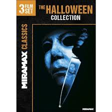 Halloween Dvd Halloween Dvd Collection Set Target