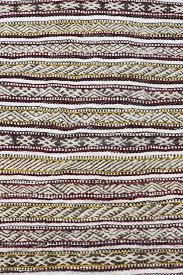 Berber Carpet Patterns Pattern Of A Traditional Moroccan Berber Carpet Stock Image