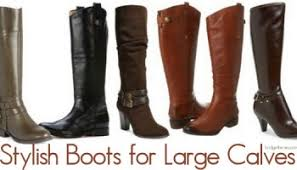 womens boots for large calves stylish boots for large calves yes it can be done