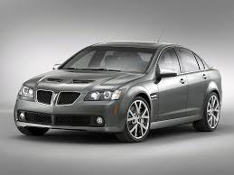 2008 pontiac g8 conceptcarz com