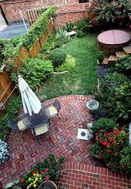 Landscaping For Backyard 23 Small Backyard Ideas How To Make Them Look Spacious And Cozy