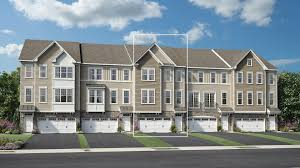 Providence Hill Townhomes Columbia Mo by Downingtown Pa New Construction Homes Townes At Chester Springs