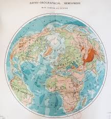 World Map Hemispheres by Reframing The U0027south U0027 Divisions Of The Globe And British